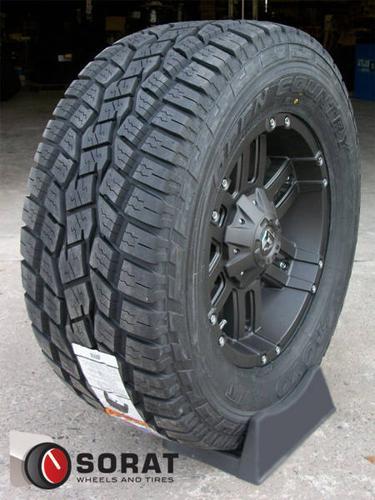 Sorat Wheels Tires Inc - ImportGenius