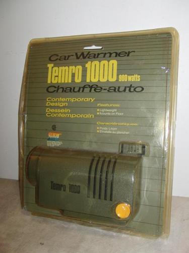 110v Car Warmer