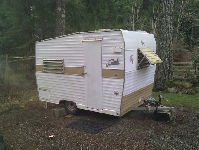 Wonderful Camper For Sale In Victoria British Columbia Classifieds