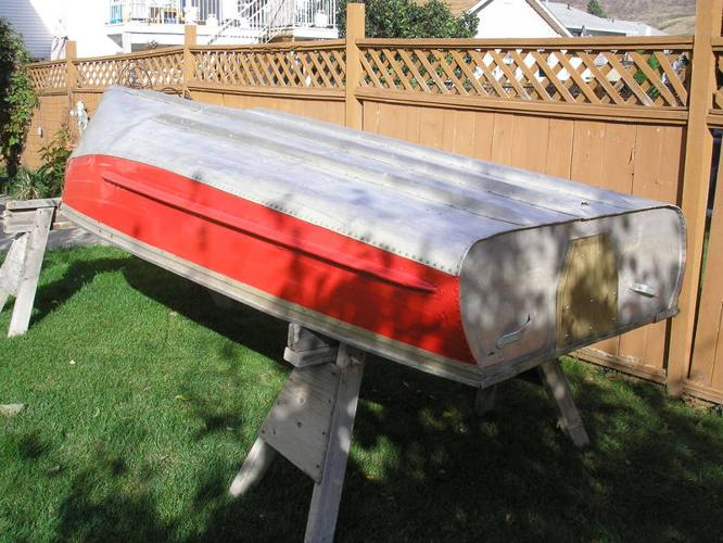 Aluminum Boats For Sale Kamloops | narrow boat construction plans