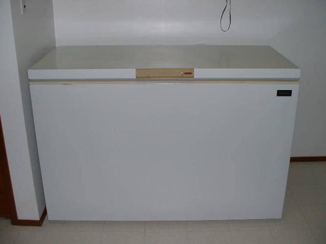 12.7 Cubic Ft Kenmore Chest Freezer for sale in Coombs