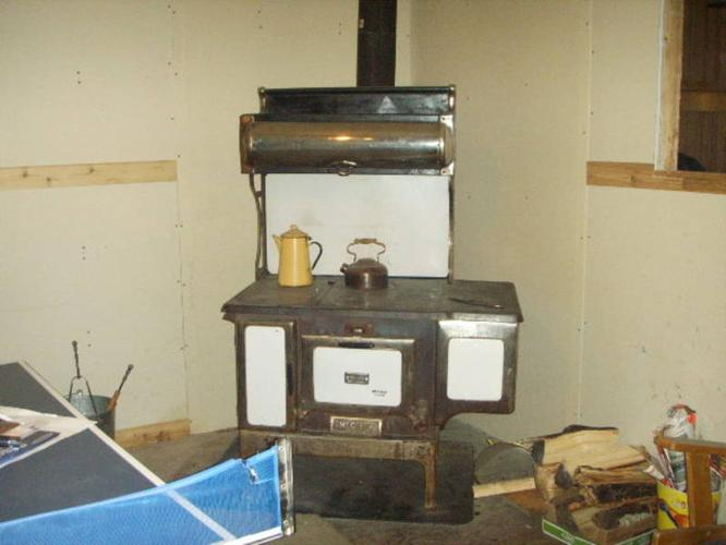 1920 Quot S Or 1930 Mcclary Triumph Cook Stove For Sale In