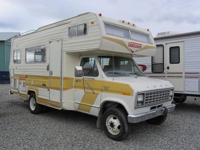 Wonderful Absolutely Perfect Motorhome  RVs Motorhomes  Kamloops  Kijiji