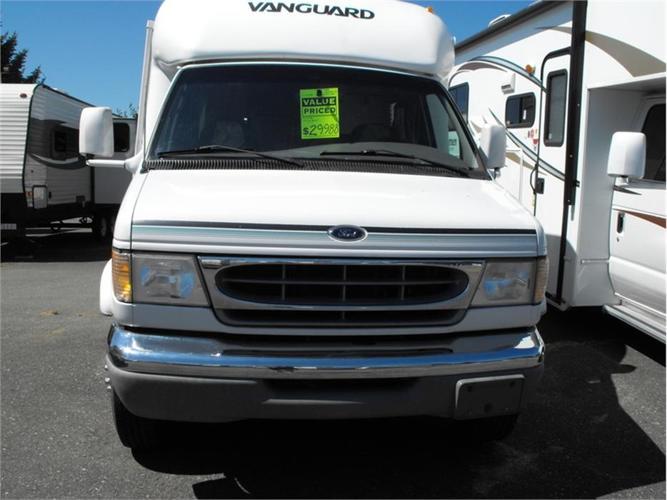 1999 Vanguard VXL2000
