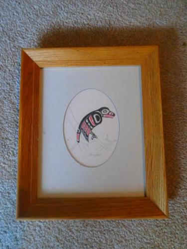 2 Aboriginal paintings for sale
