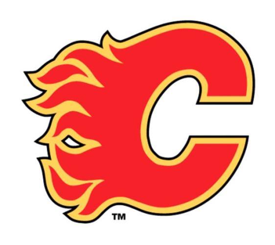 2 Flames vs. Penguins Tickets - Sat. Oct. 8th