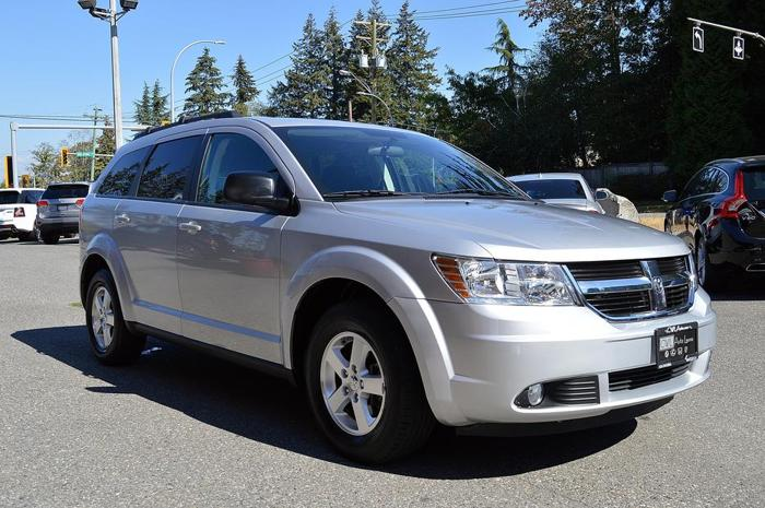 2009 Dodge Journey SE - ONLY 97,000 KMs !