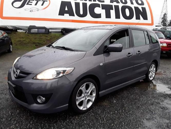 2009 MAZDA 5 loaded unit selling online and on site!