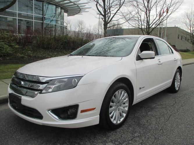 2010 ford fusion hybrid 1 year warranty we finance for sale in. Cars Review. Best American Auto & Cars Review