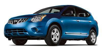 2012 NISSAN ROGUE S - ACCIDENT FREE & LOCAL - ONLY 67,060 KM!!