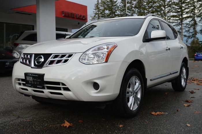 2012 Nissan Rogue SV / AWD