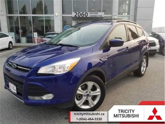 2013 Ford Escape 4WD 4DR SE  - Bluetooth -  Heated Seats