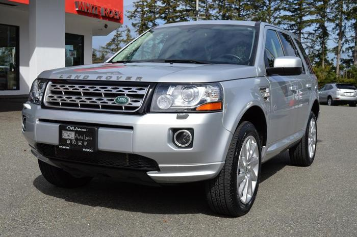 2013 Land Rover LR2 HSE - New Tires