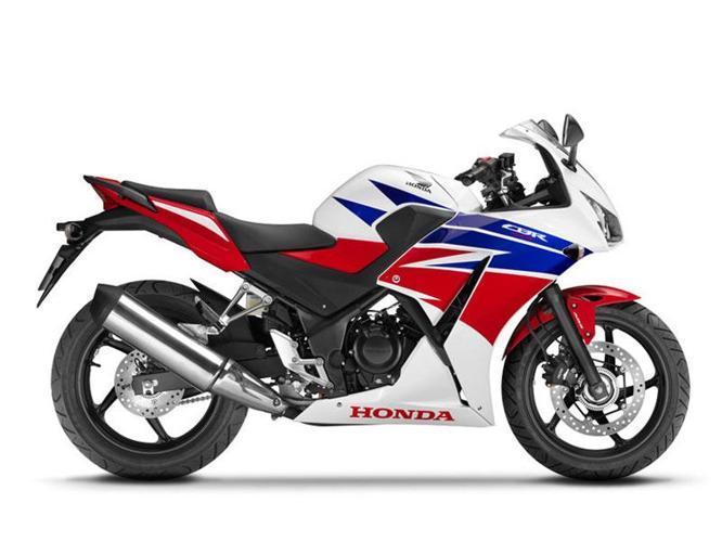 2015 Honda® CBR300R ABS