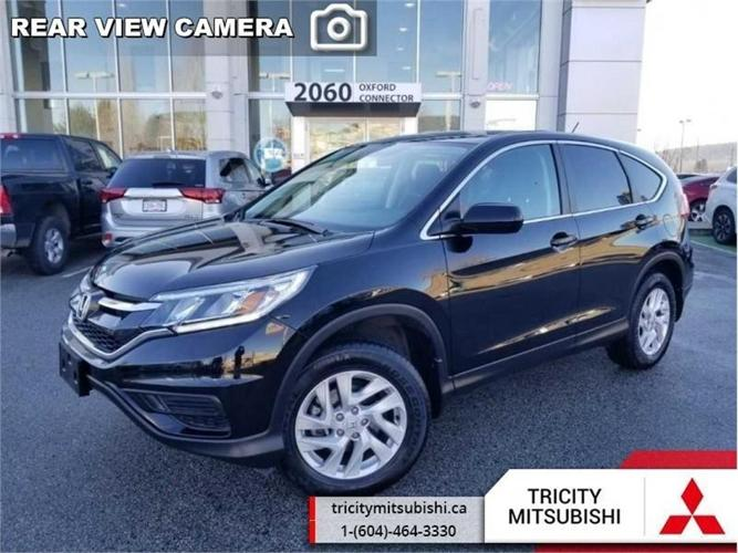 2015 Honda CR-V AWD 5DR SE  - Bluetooth -  Heated Seats