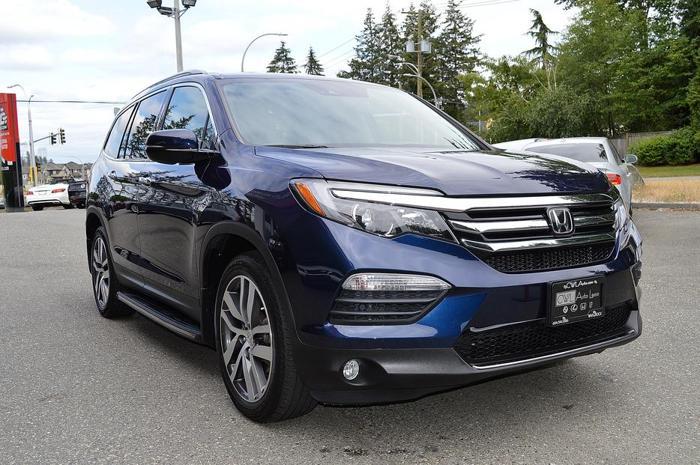 2016 Honda Pilot 4WD Touring *SALE*