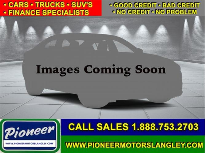 2016 Ram 1500 - Easy Financing! - Low Km - Low Payments!