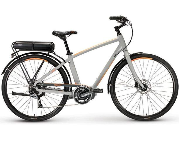 2018 iZip E3 Path Plus, Shimano STePS electric bike