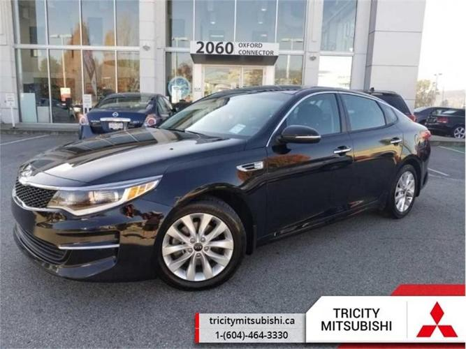 2018 Kia Optima LX +  - Heated Seats -  Memory Seats