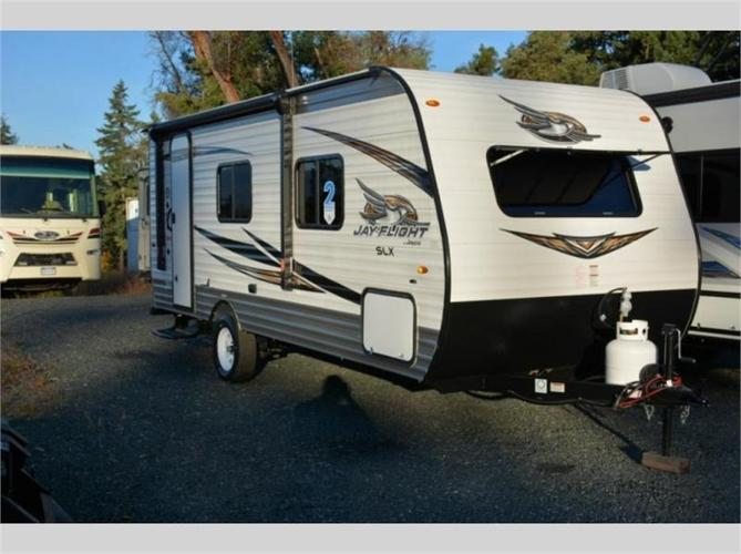 2019 Jayco Jay Flight SLX Western Edition 195RB
