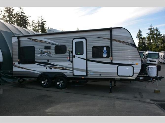 2019 Jayco Jay Flight SLX Western Edition 212QBW