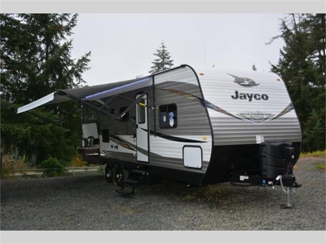 2019 Jayco Jay Flight SLX Western Edition 242BHSW