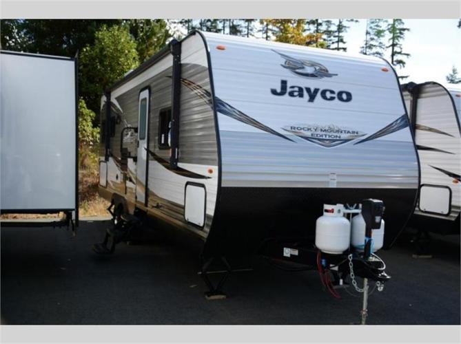2019 Jayco Jay Flight SLX Western Edition 245RLSW