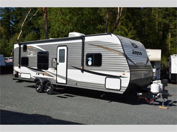 2019 Jayco Jay Flight SLX Western Edition 264BHW