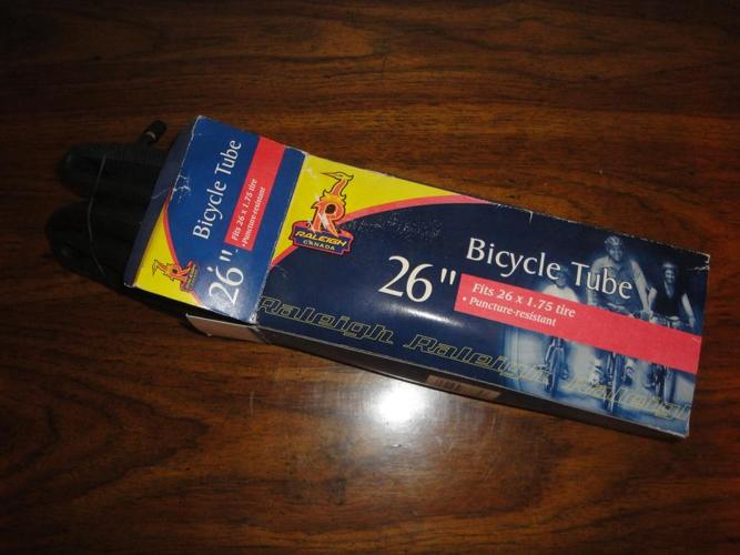 26-inch Bicycle Tire Tube
