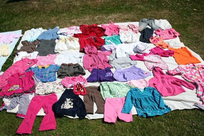 2T toddler girl clothing, dresses, pants, shorts, swimwear sweaters etc.