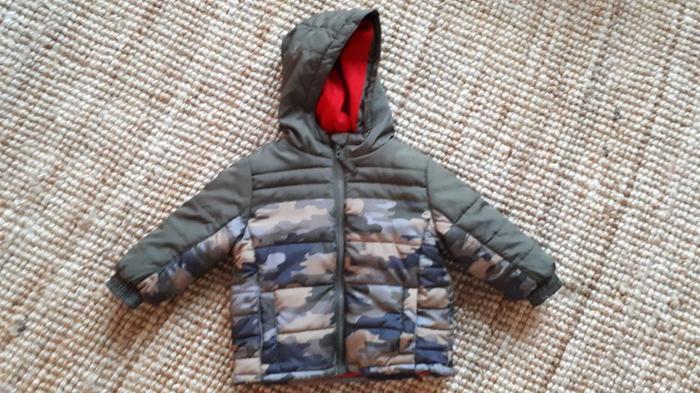 2T Winter Jacket & Pants