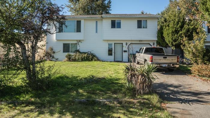 4 Bedroom Family Home in University District