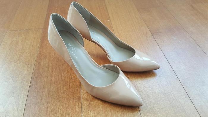 424 Fifth High Heel Size 38