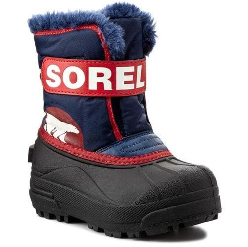7T Boys Toddler Sorel Winter Boots - New