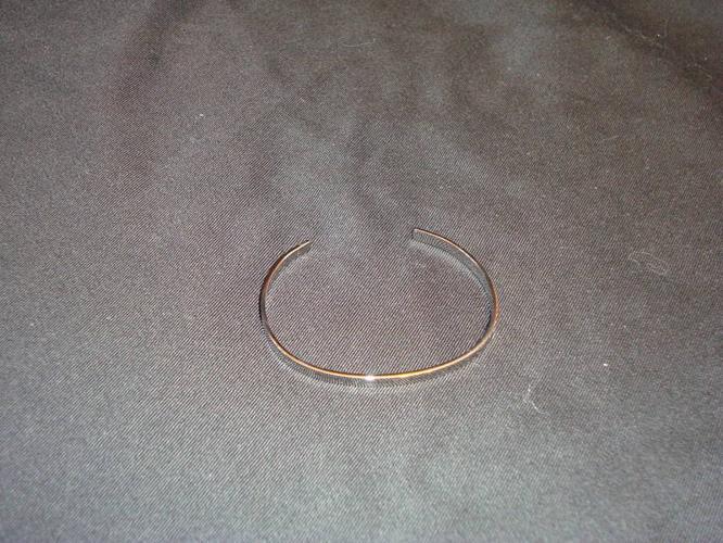 Always sisters bracelet