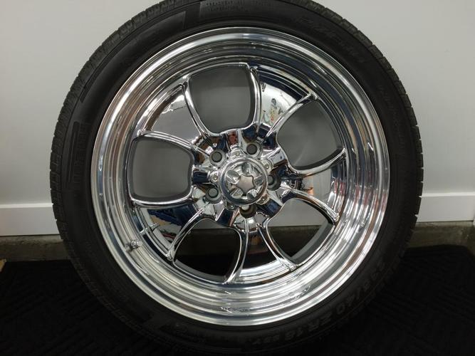 American Racing Hopster Wheels