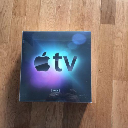 Apple TV Gen1 160GB