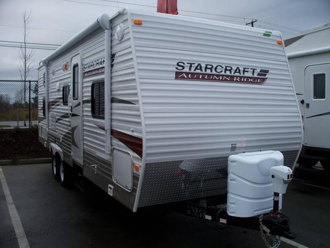 Unique  Travel Trailer For Sale In Cobble Hill British Columbia For Sale