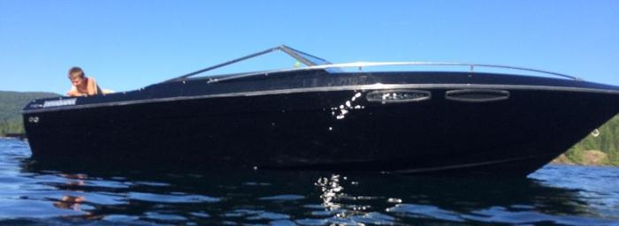 AWESOME BOAT