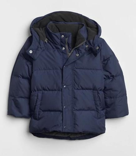 Baby Gap 2T Down Puffer Jacket - New