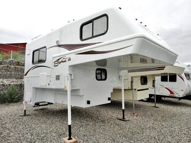 Fantastic If You Love To Camp, But Cannot Afford To Buy A New Unit, Used Bigfoot Campers For Sale Are A Really Good Option To Keep In  With Canada Having Outlets In BC, Alberta, And Ottawa Ontario You Will Find The Prices To Be Very Competitive And