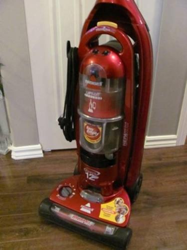 Bissell Upright Vacuum