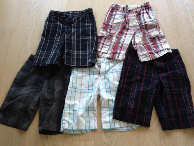 Boys clothes age 10