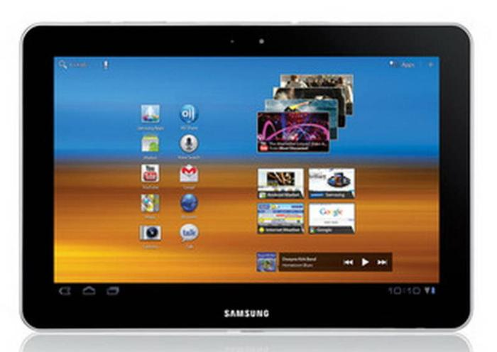 Brand New Samsung Galaxy 10.1 Tablet