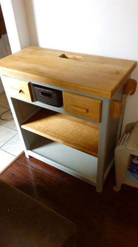 Butcher Block - Delivery Available