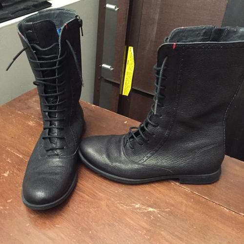Camper Boots sz 8
