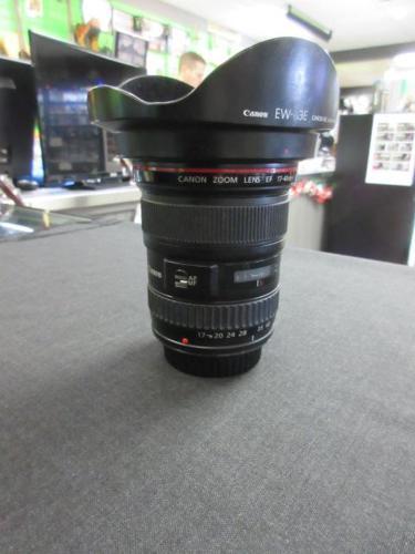 Canon 17-40mm Zoom Lens  **Money Maxx**