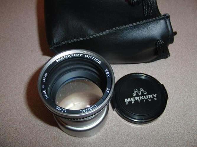 Canon B-37 Adapter Tube
