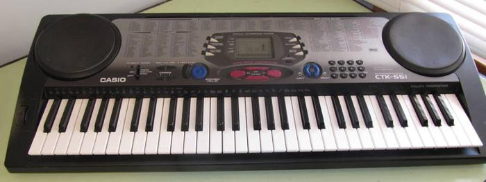 casio ctk 551 keyboard for sale in vernon british columbia rh vernon britishcolumbiaads com Casio Ctk 551 Sale Casio Ctk 551 Sale