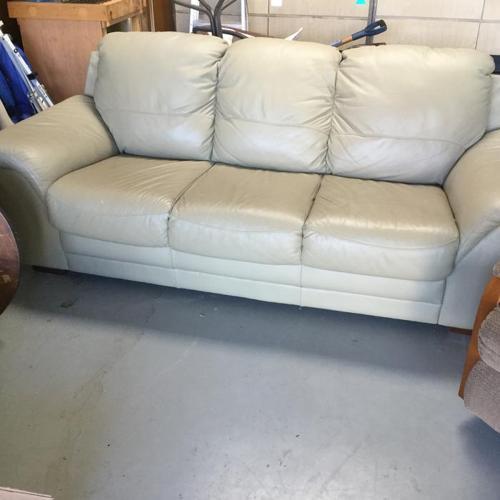 chesterfield, $ recliner chair